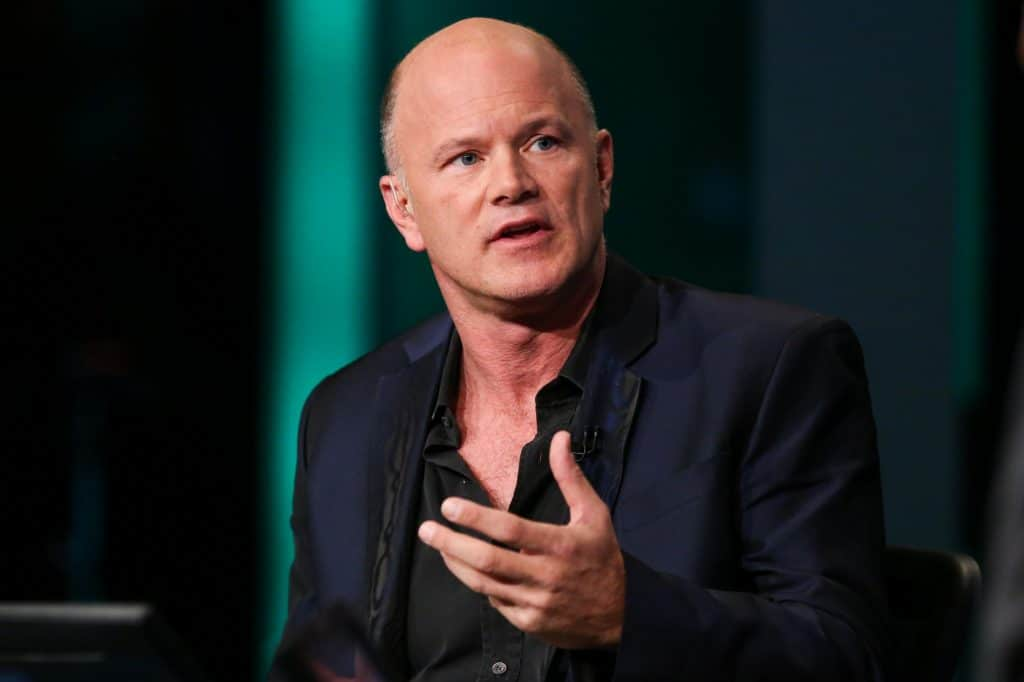 Michael Novogratz bitcoin koersverwachting 2020