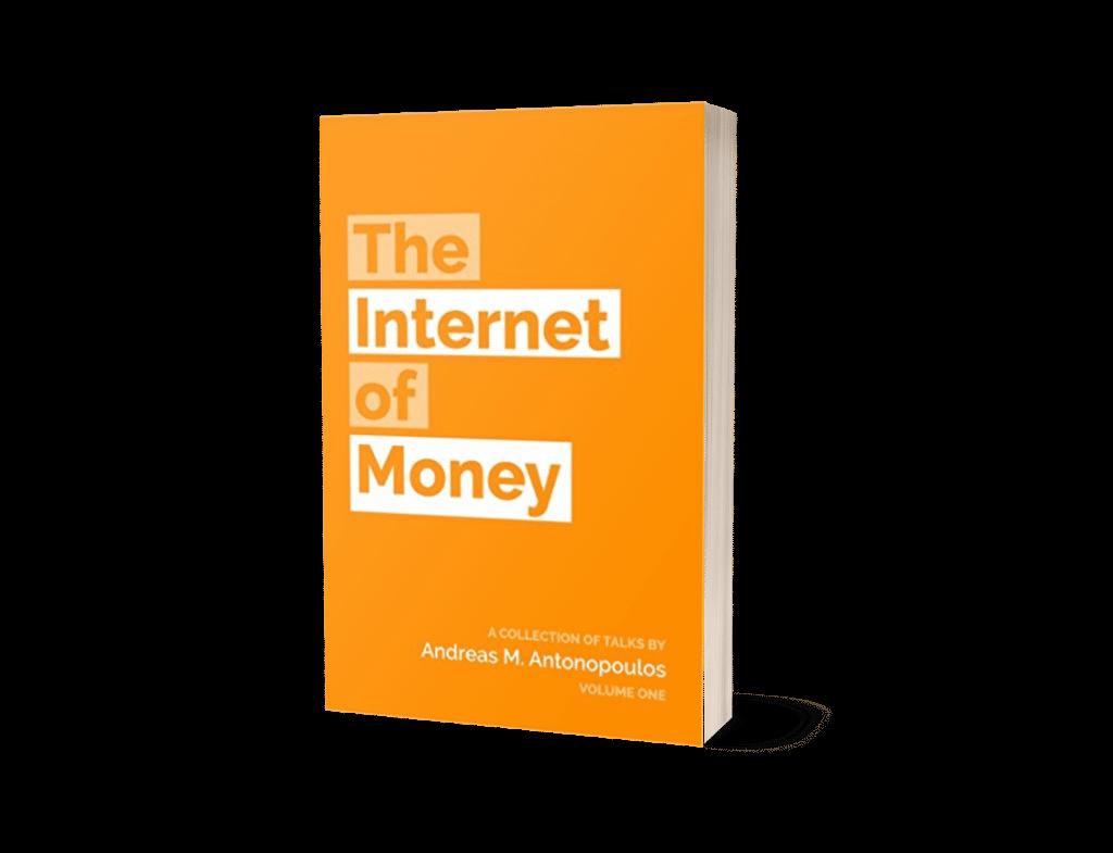 Bitcoin boeken - The internet of Money