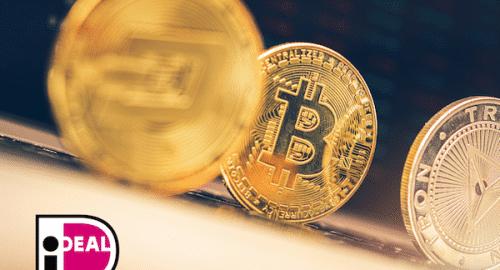 Hoe bitcoins kopen met ideal