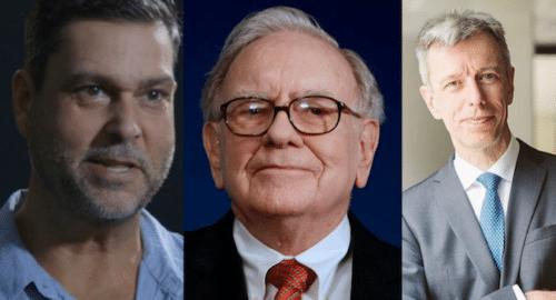 Bitcoin kopen of niet volgens drie experten