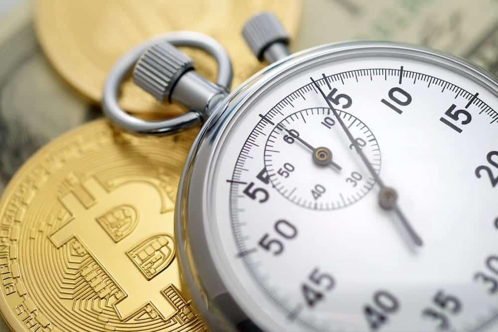 Hoeveel bitcoins zijn er nog te koop?