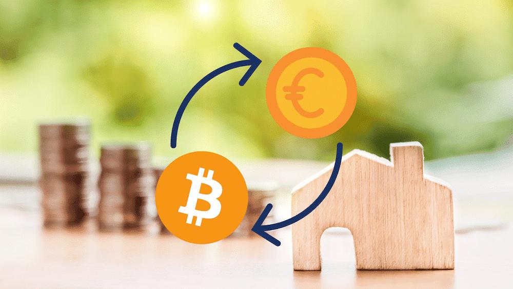 1 bitcoin to euro omrekenen