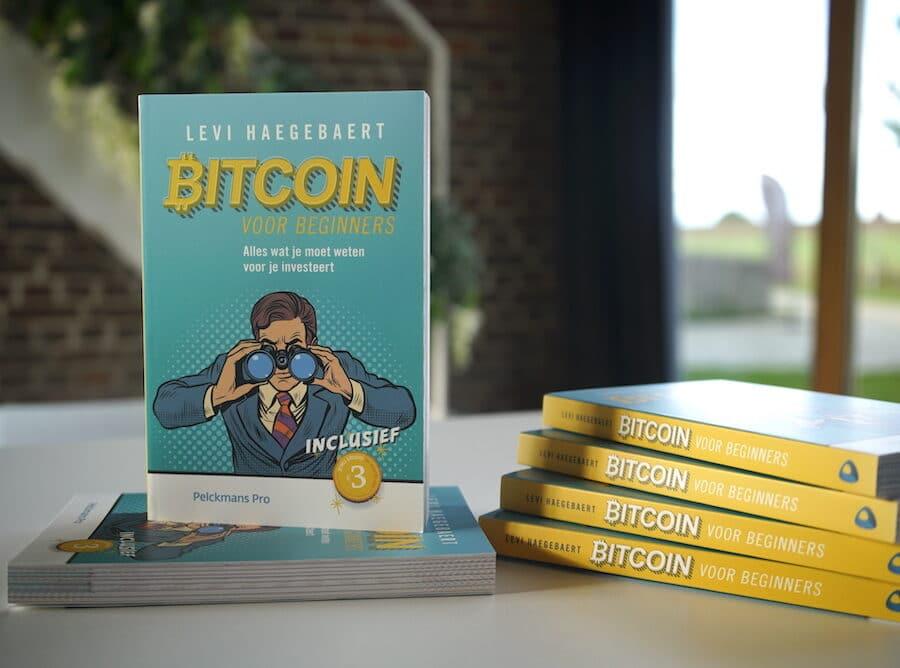 Bitcoin voor beginners boek