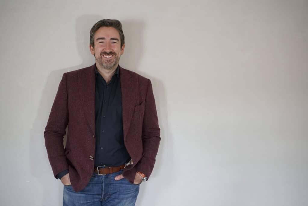 David De Vriesere