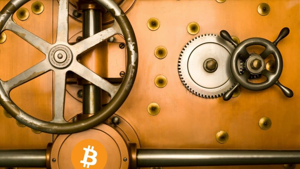 Is bitcoin betrouwbaar?