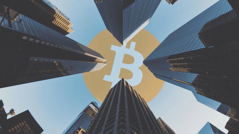 Bitcoin instituties 2021