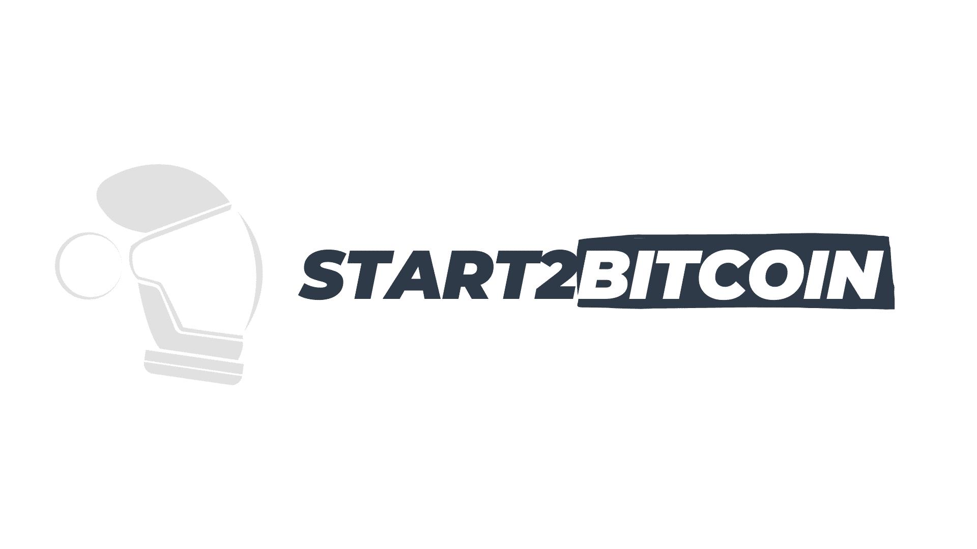 Start2Bitcoin logo