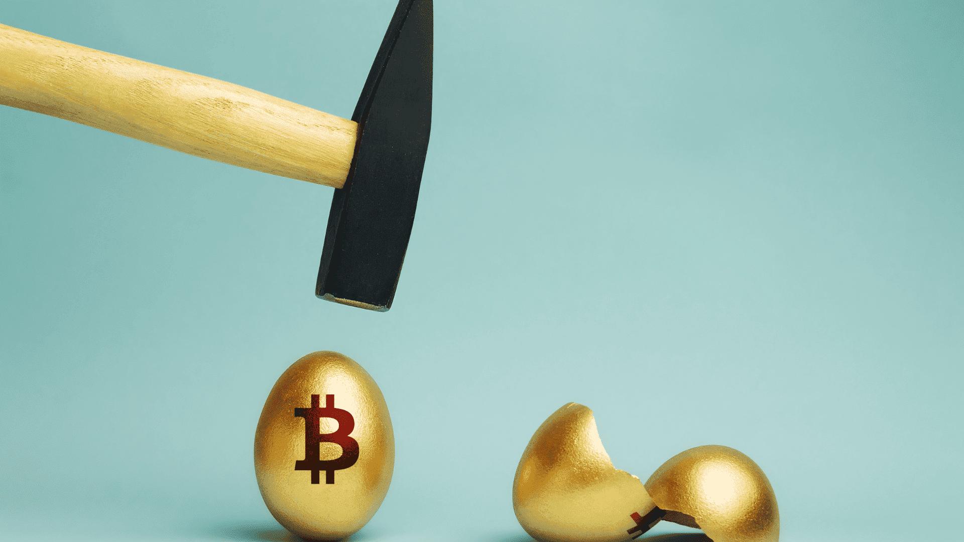 Bitcoin halving: alles wat je moet weten