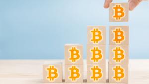 Top 5 Bitcoin aandelen om in te beleggen