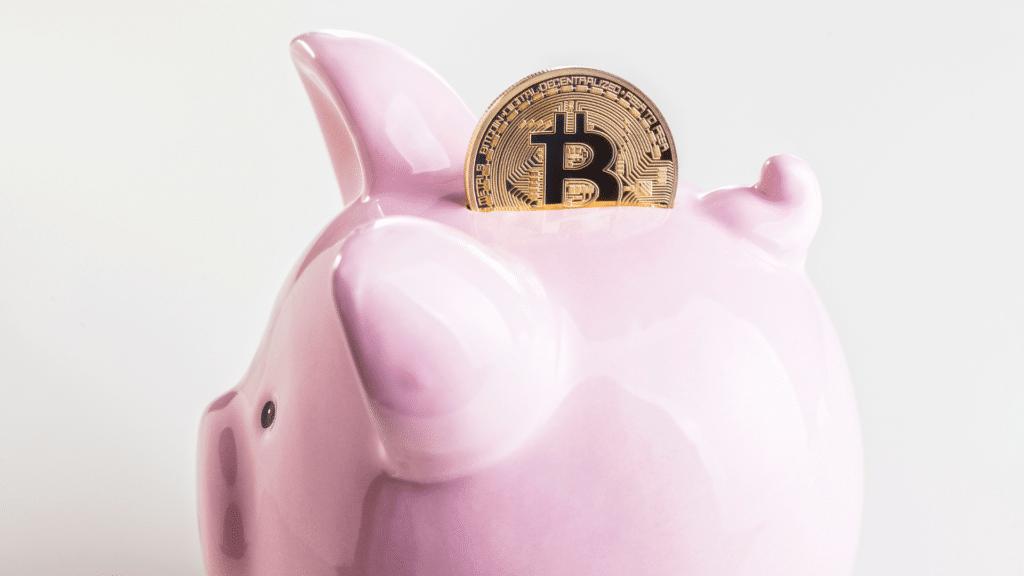 Start met investeren in cryptomunten