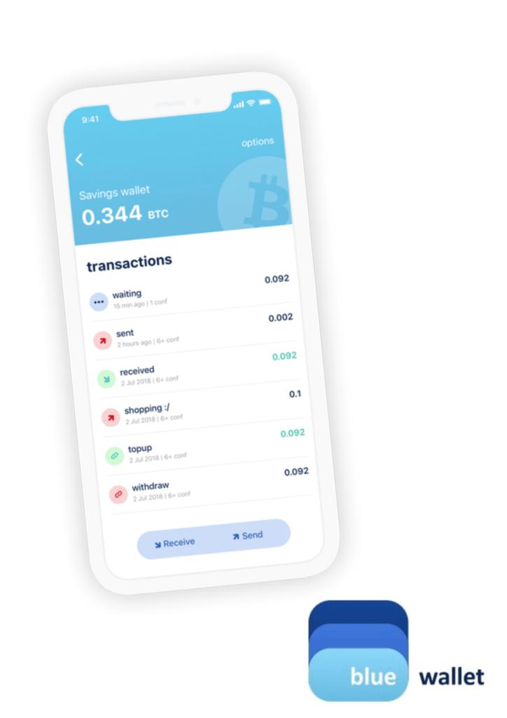 Bitcoin kopen app
