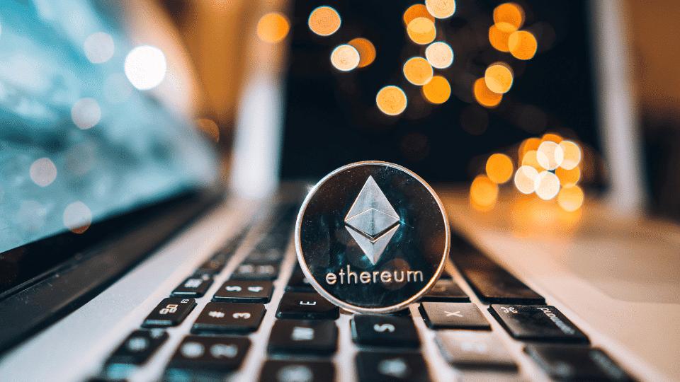 Ethereum is net zoals Litecoin ook een altcoin.
