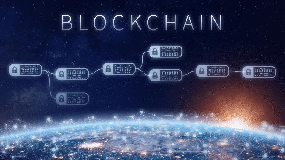 Hoe werkt een blockchain?