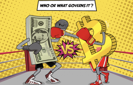 Start2Bitcoin - who or what governs it?